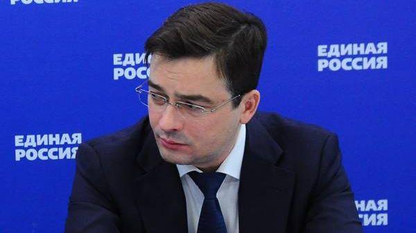 Юрий Юрьевич Котлер