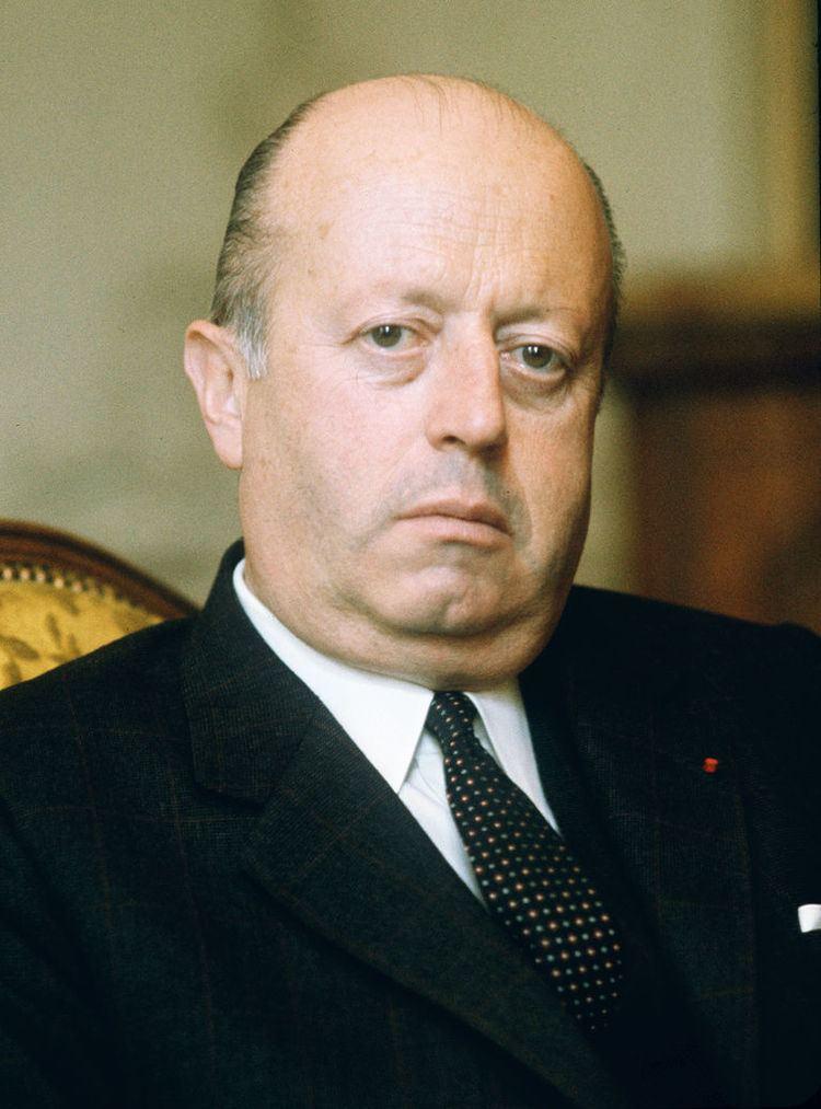 Жак Фоккар