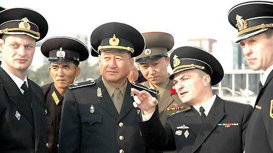 ПосольствоРФ вПхеньяне опровергло информацию озакупке угля уКНДР