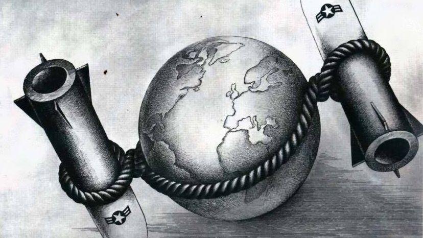 Генсек ООН: началась новая Холодная война