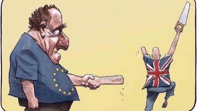 UK Brexit