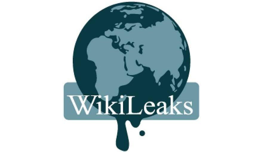 Эмблема Викиликс