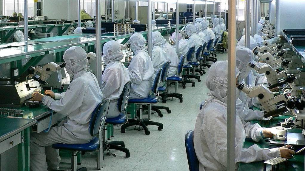 TSMC заявила, что сделала все, что могла по поводу дефицита чипов