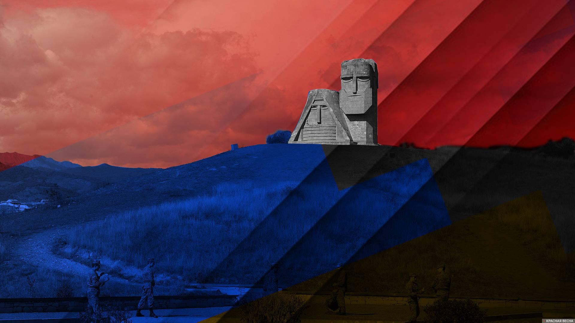 Армения, Азербайджан и Россия обсудили успехи выполнения соглашений