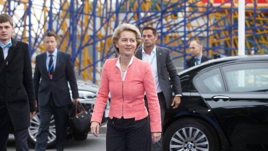 Министр обороны Германии: Путин неценит слабости