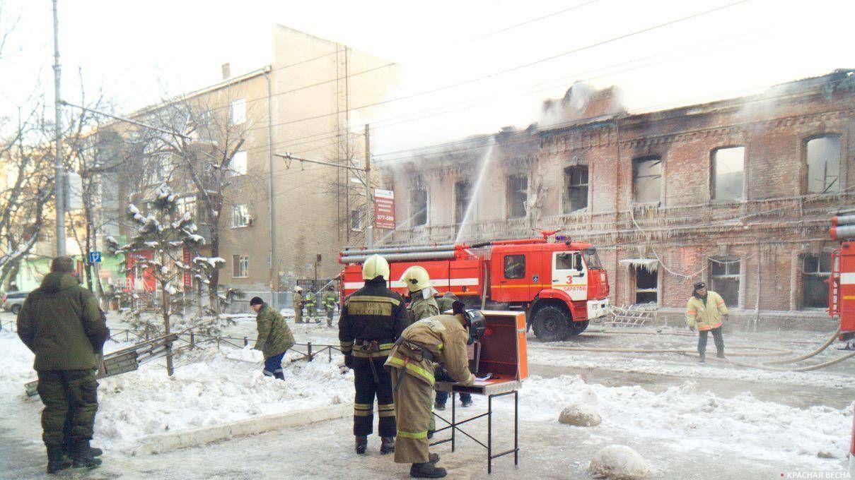там предусмотрен пожар в металлострое 2016 БИК расчетный