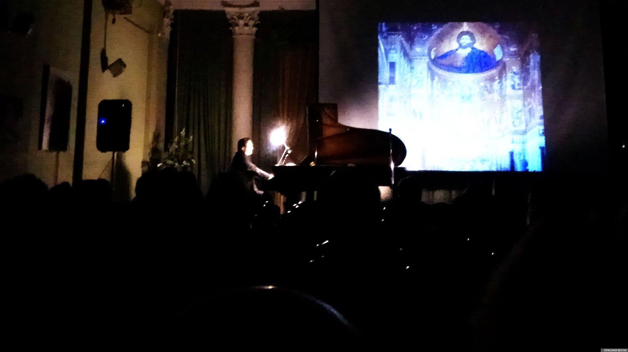 Ринат Шакиров.Концерт 12 месяцев - 12 храмов