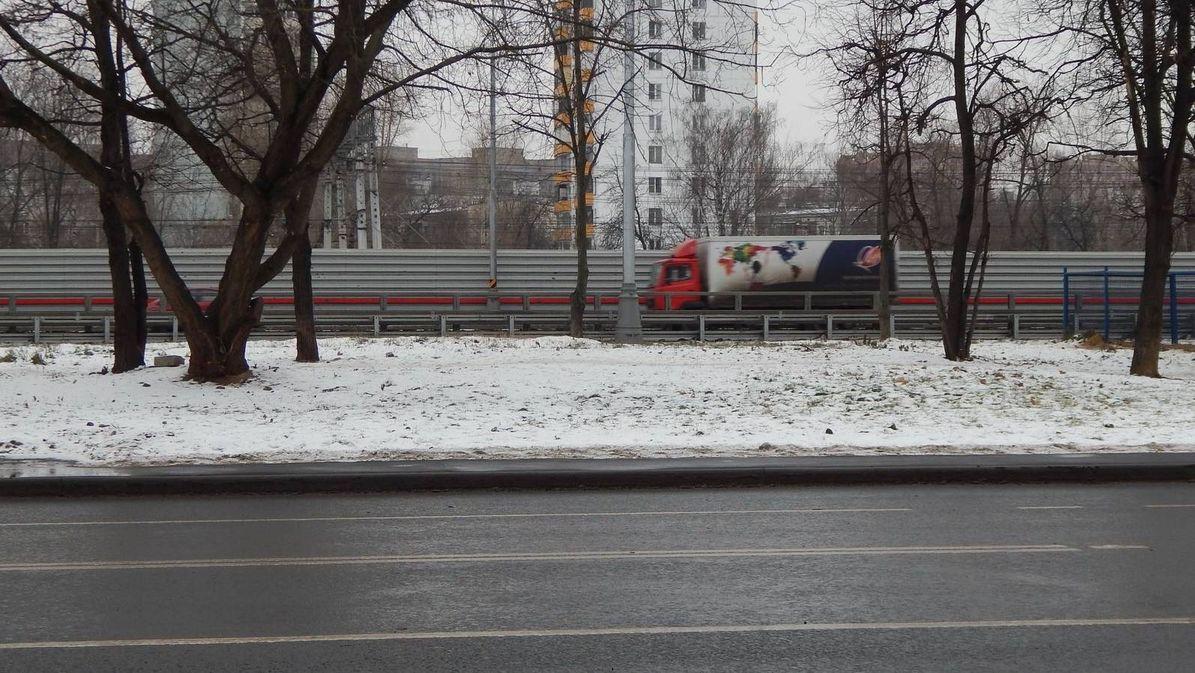Улица Красный Казанец