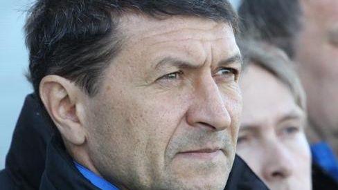 Тренер ФК «Енисей» рассказал о своей отставке | ИА Красная ...  Енисей ФК