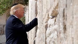 Посол Палестины в РФ объявил ошоке отрешения Трампа поИерусалиму