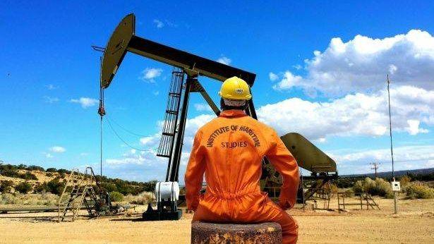Добыча нефти. США