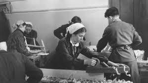 Урок труда в СССР