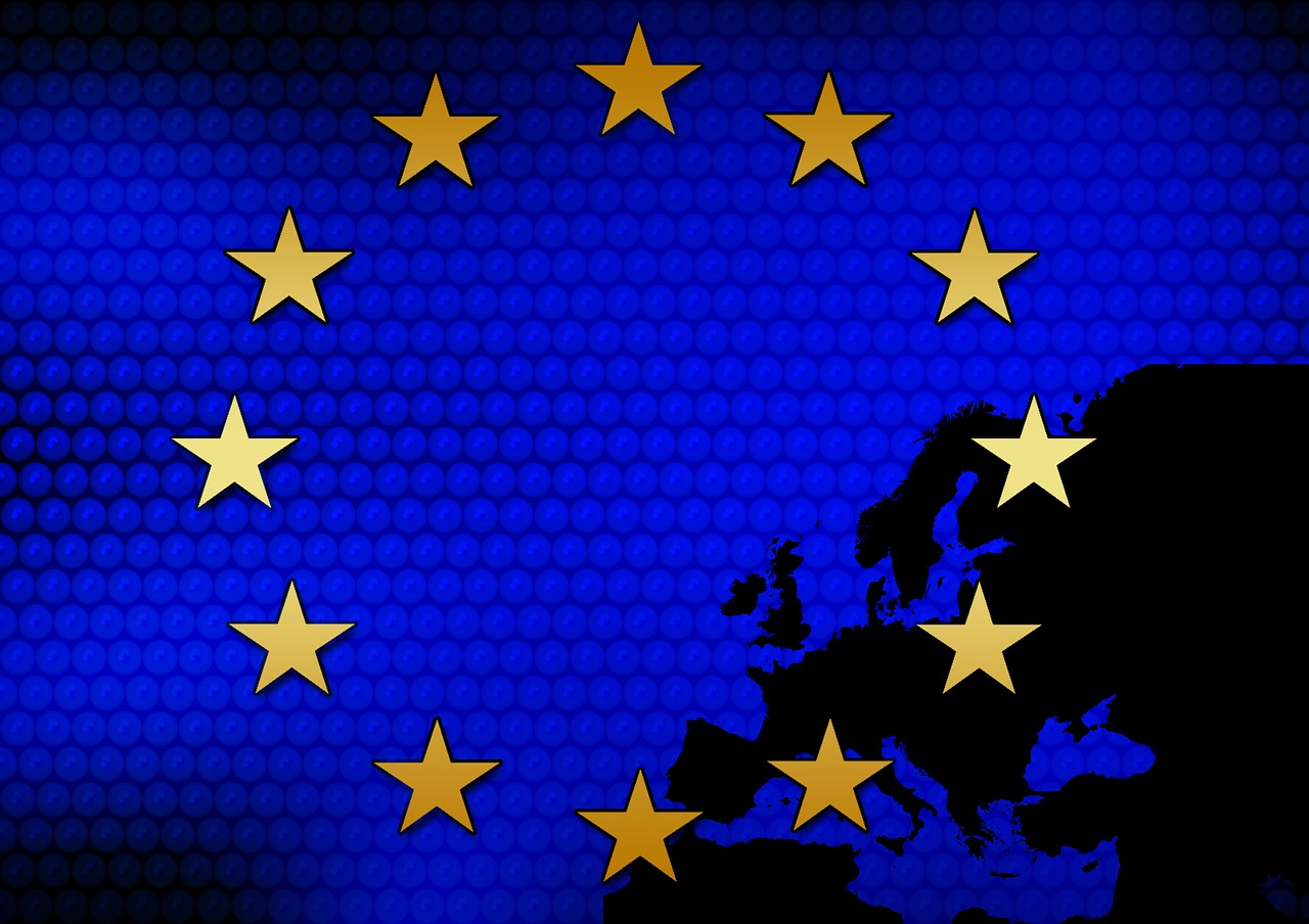Европа [(cc) pixabay.com]