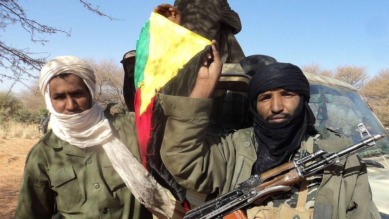 Исламисты Мали