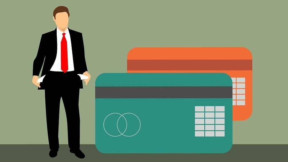 Задолженность по заработной плате в Российской Федерации возросла зафевраль на4,5%