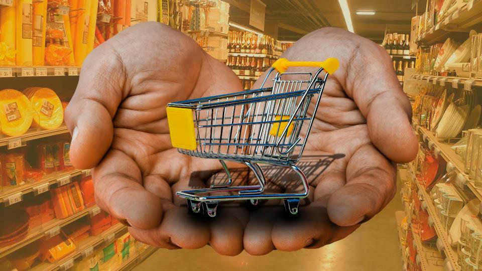 Потребительская корзина