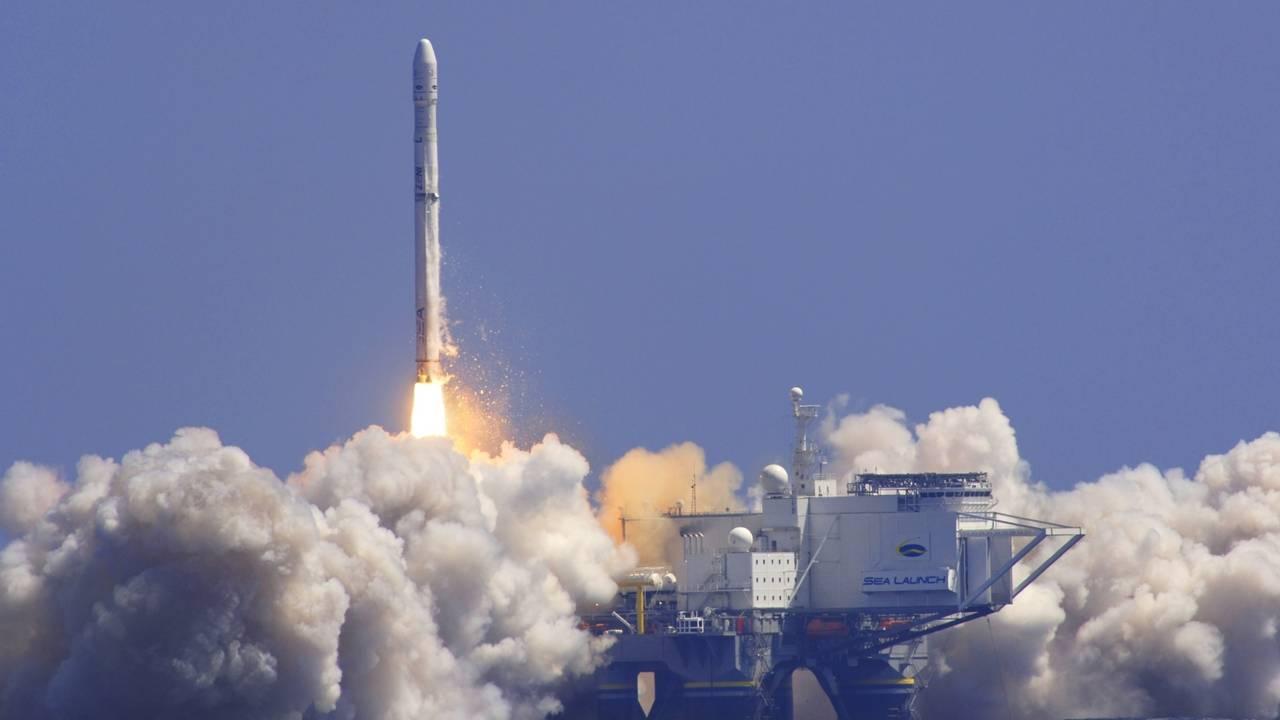 Космическое подразделение S7 запланировало 12 запусков до 2022-ого года