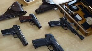 Росгвардия изъяла оружие уЧОП после конфликта в«Москва-Сити»