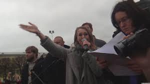Собчак прокомментировала решение В.Путина  баллотироваться на 2-ой  срок