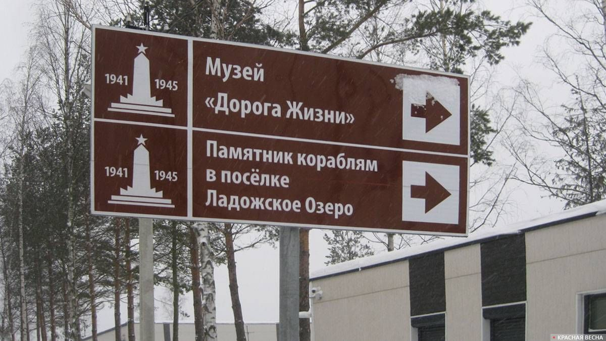 Филиал ЦВММ «Дорога жизни». 17.01.2019
